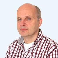Avatar van  Jan Visser
